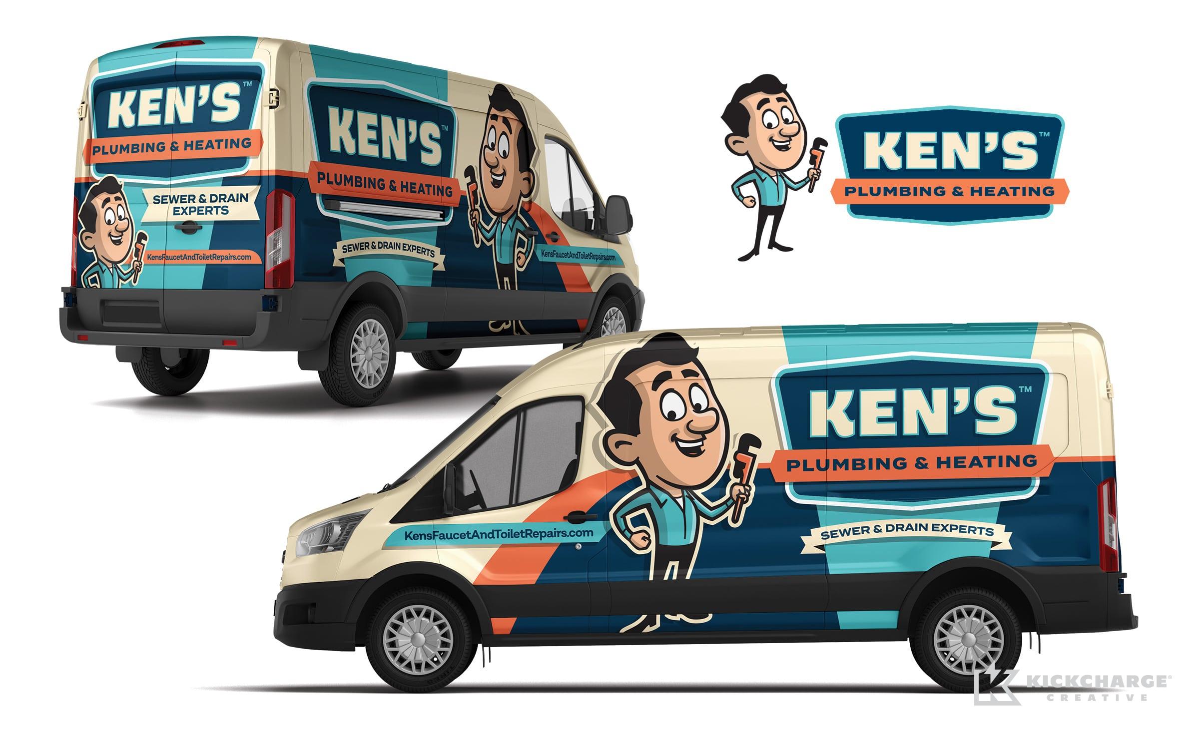 Ken's Plumbing & Heating