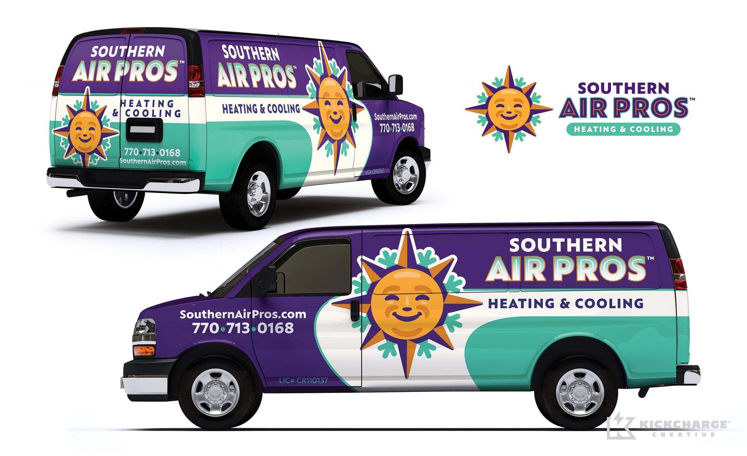 Southern Air Pros
