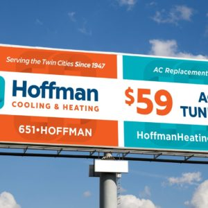 advertising for hoffman