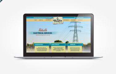 Award-winning web site design, copywriting and search engine optimization - Gold Award 2012 New Jersey Art Directors Club.