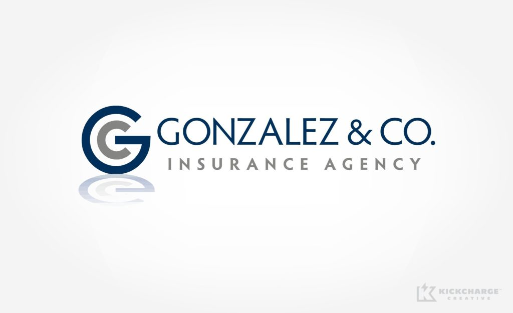 Logo and branding created for a New Jersey and New York insurance company.