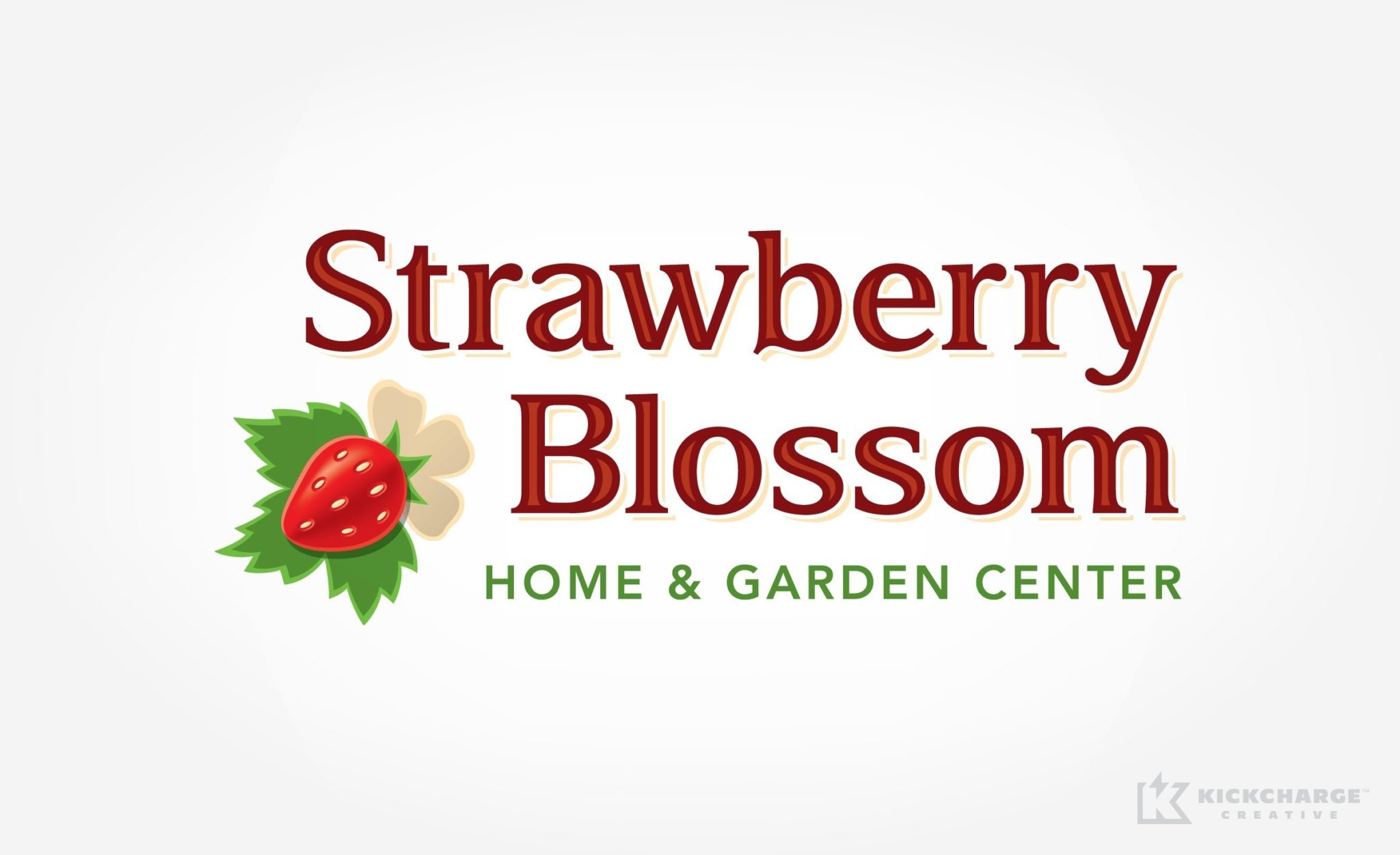 Strawberry Blossom & Plochs Home & Garden Centers