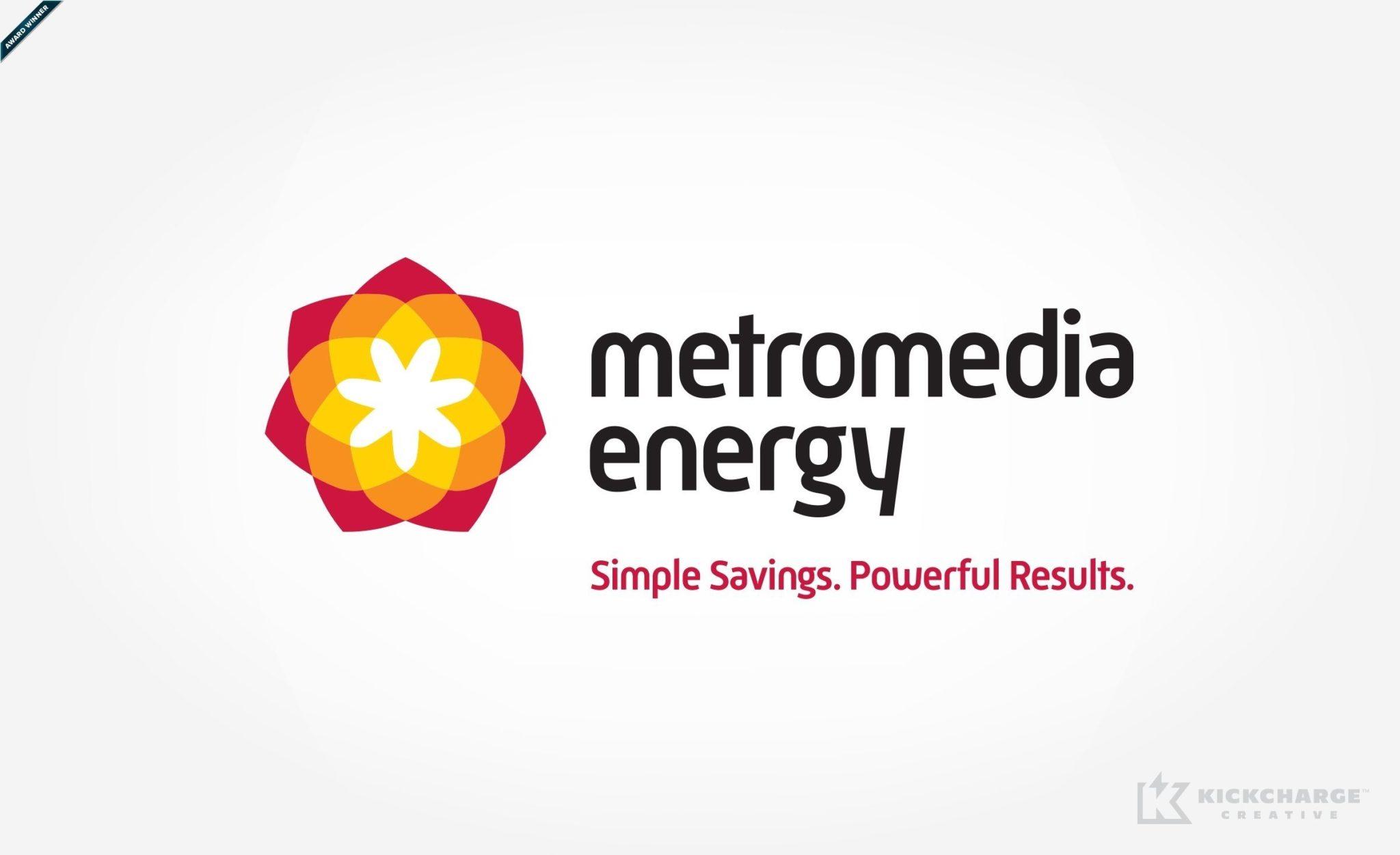 Award-winning brand development for an energy solutions provider in NJ.