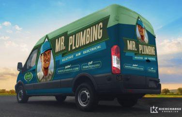 mr plumbing