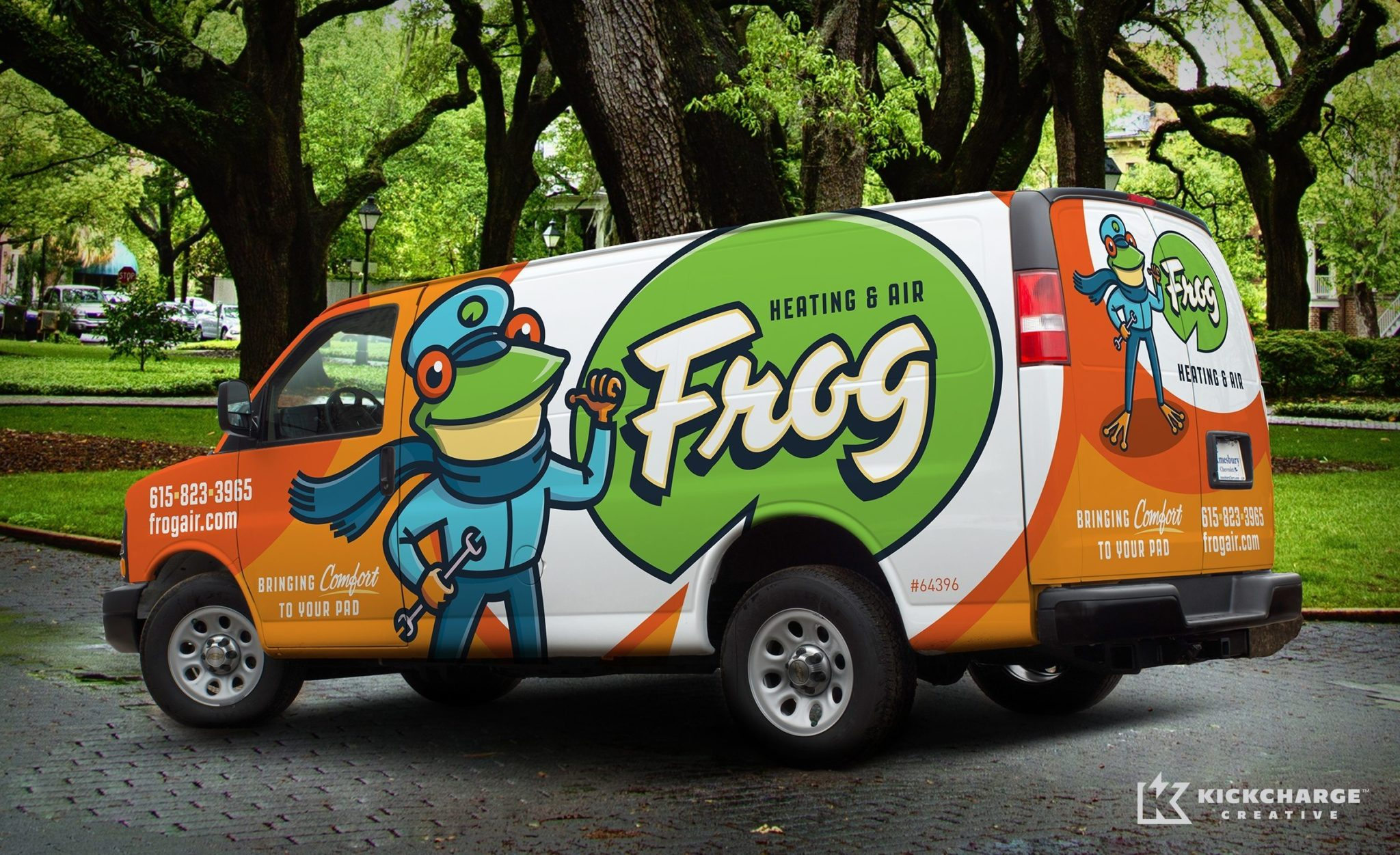 Frog Heating & Air