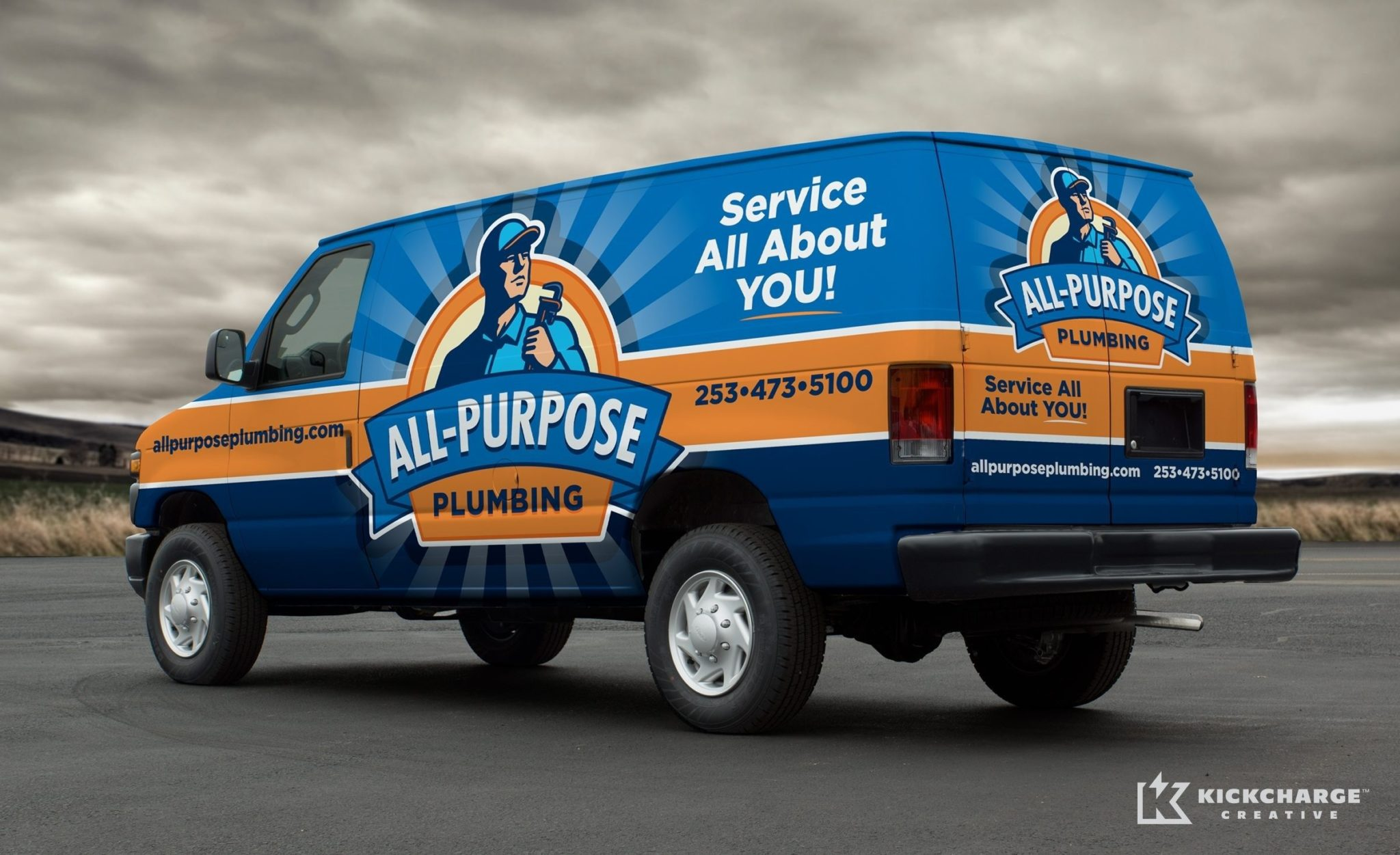 all purpose plumbing