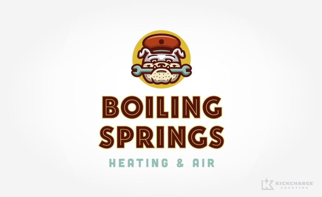 boiling sprinks heating & air
