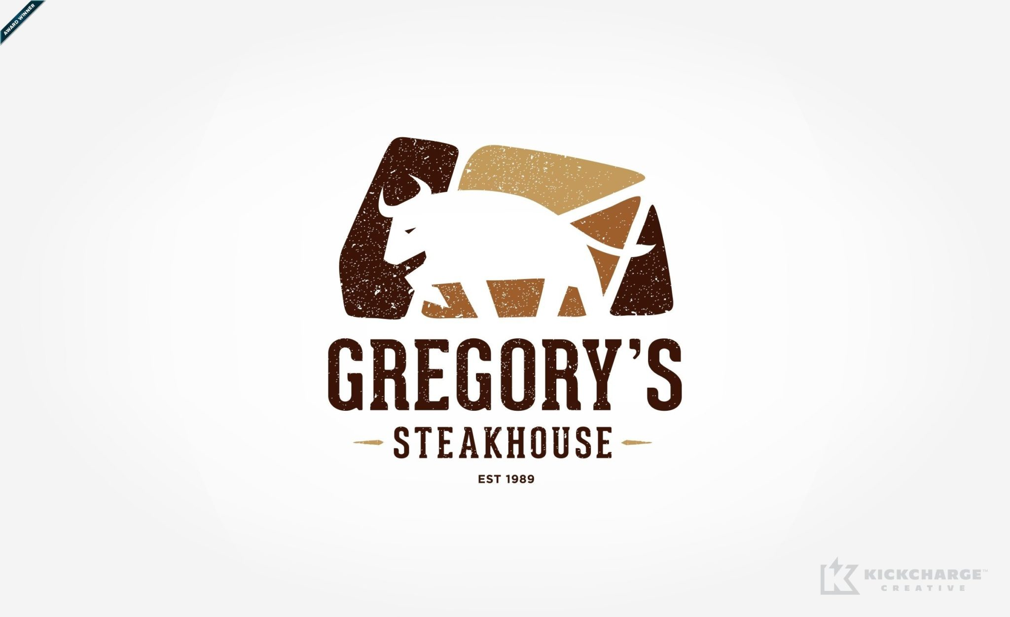 Gregory's Steakhouse