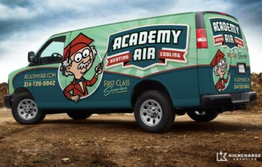 Academy Air Heating and Cooling