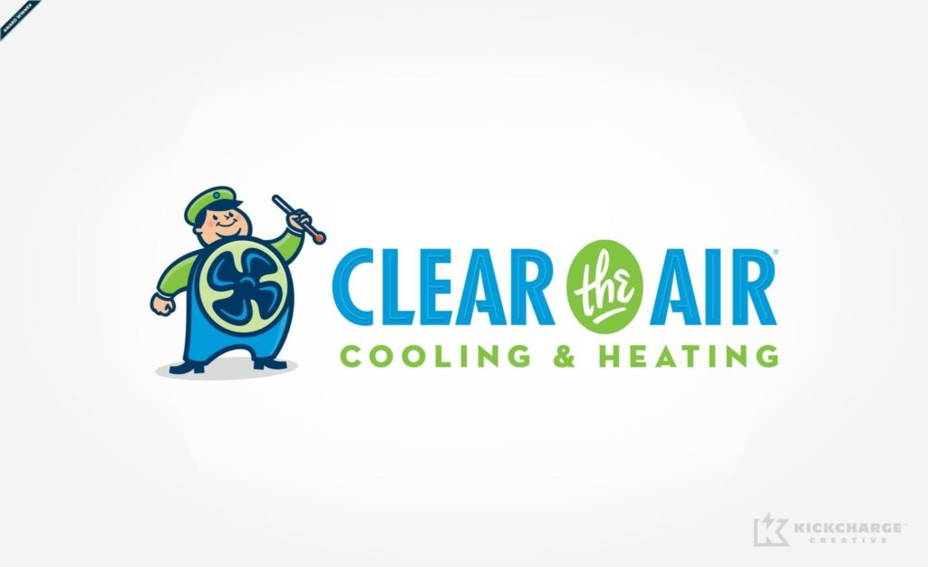 clear air cooling & heating