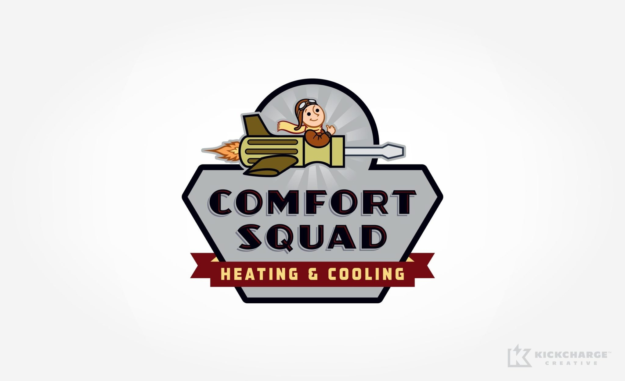 Comfort Squad Heating & Cooling
