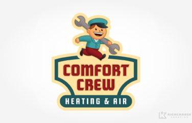 Comfort Crew Heating & Air