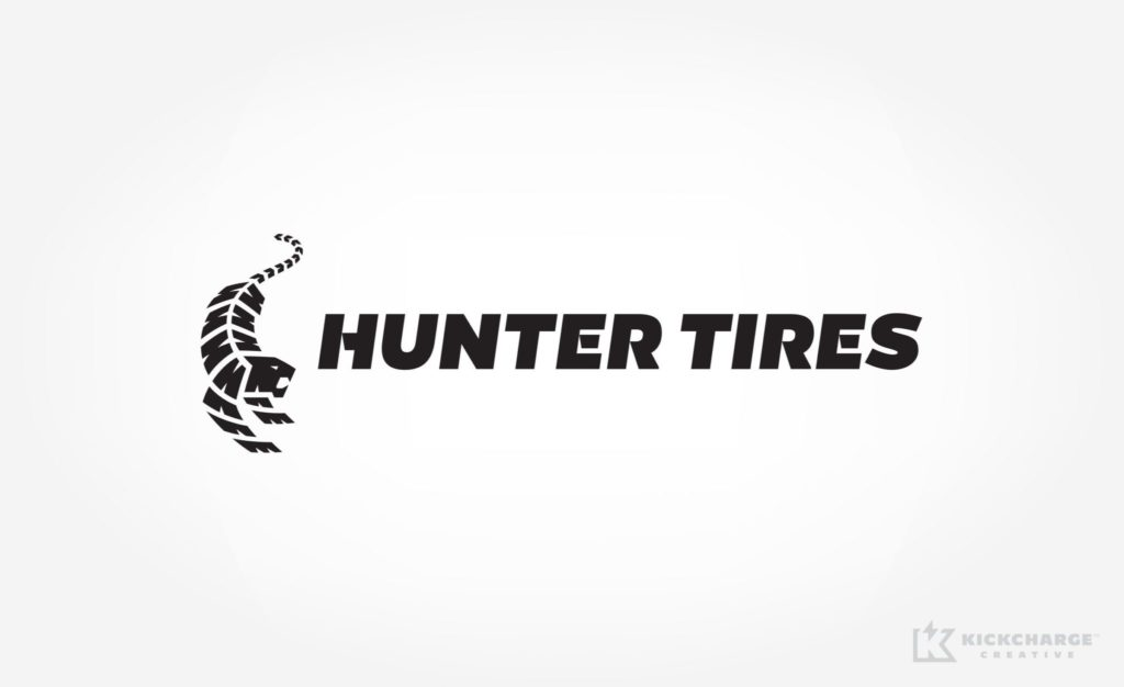 Hunter Tires