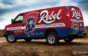 Rebel Refrigeration & Air Conditioning