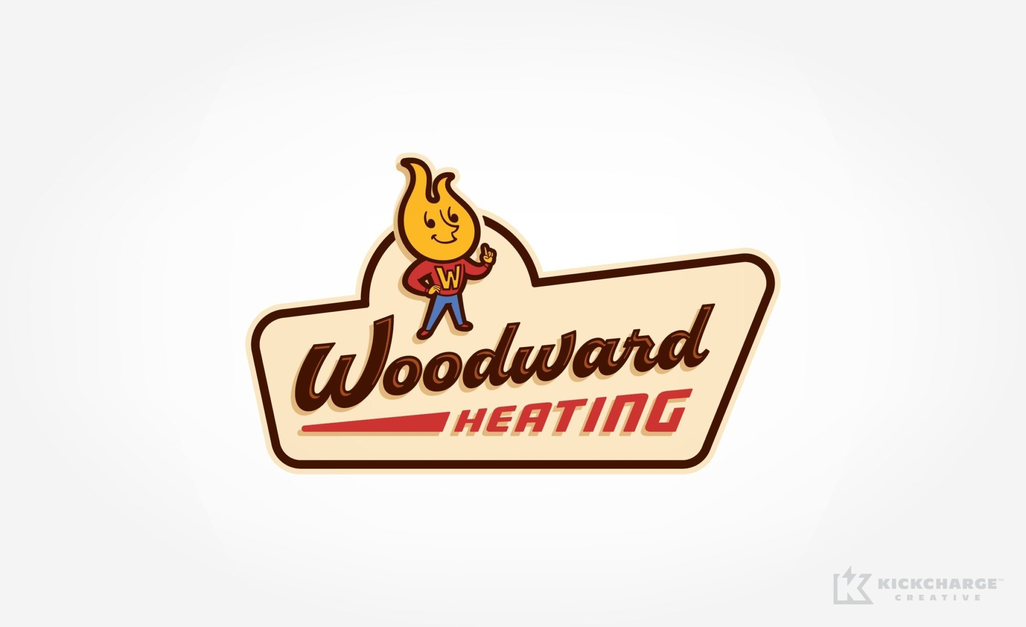 Woodward Heating