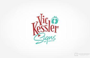 Vic Kessler Signs