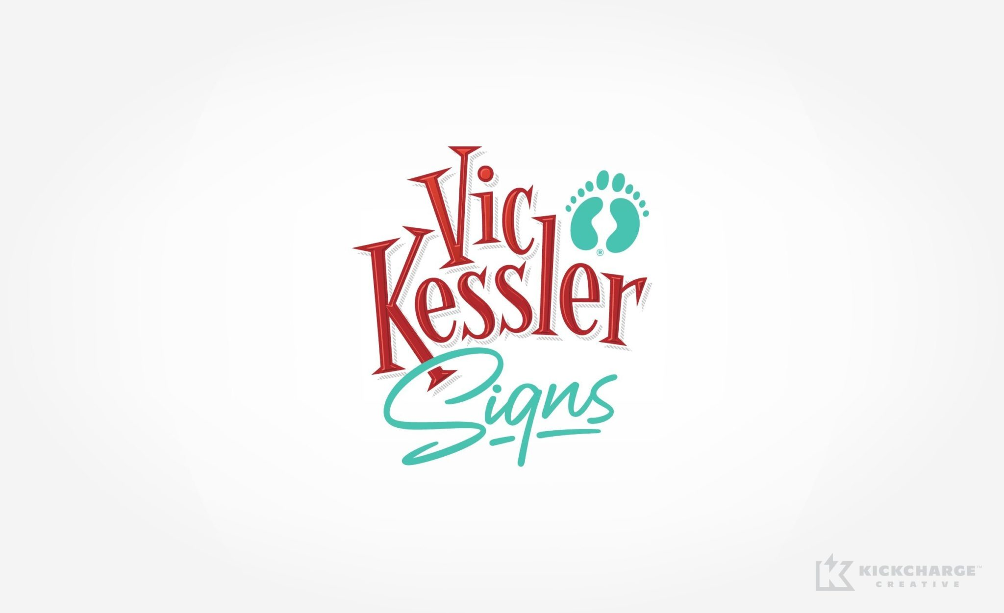 Vic Kessler Signs