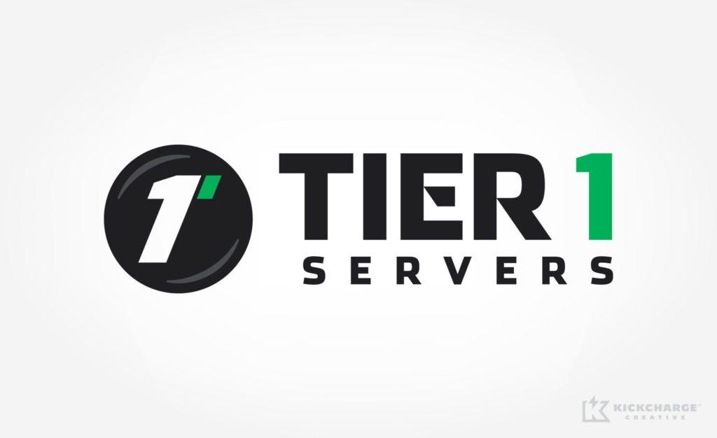 Tier 1 Servers