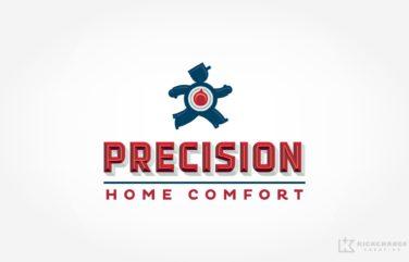 Precision Home Comfort