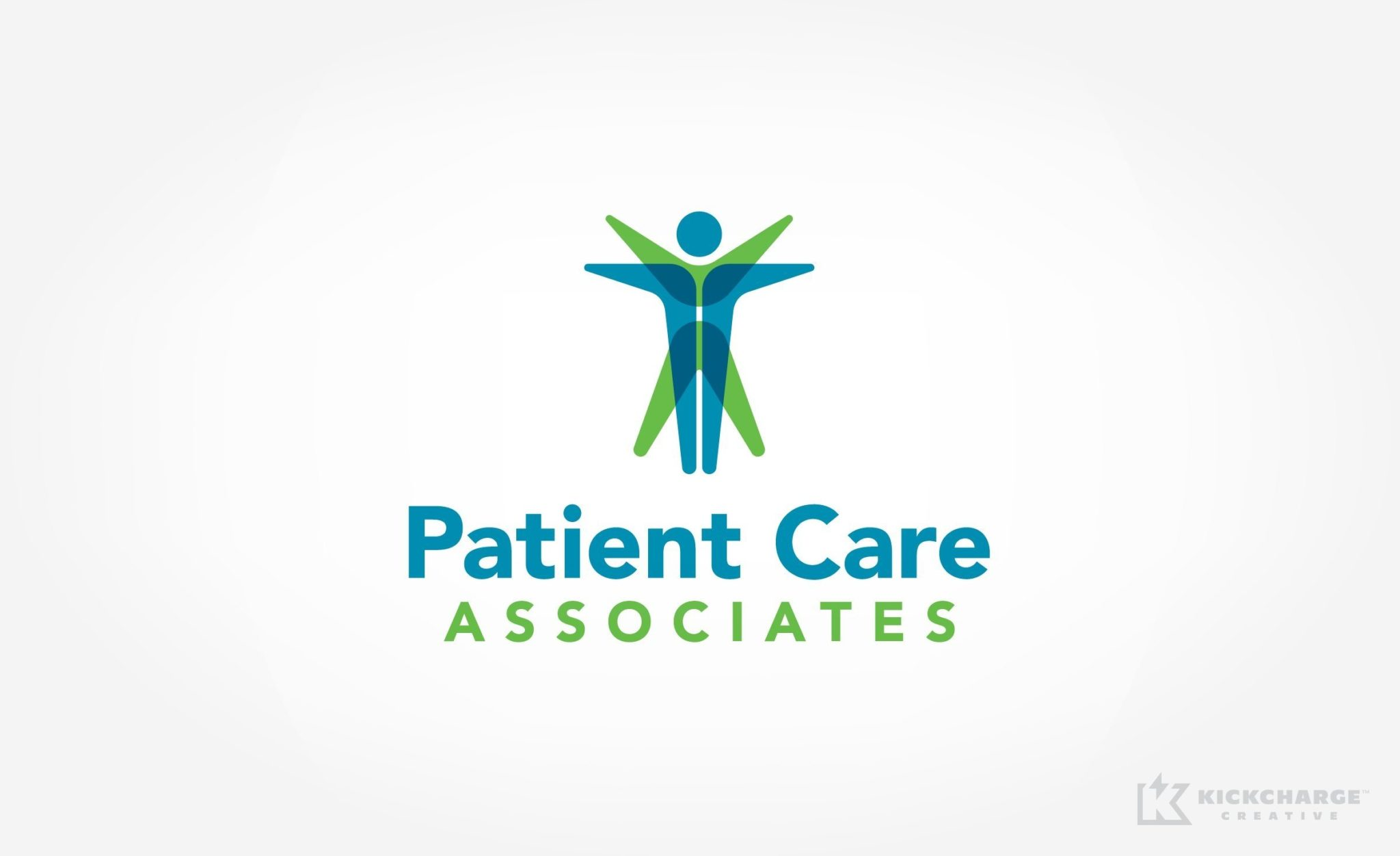 Logo design for a surgical center in Engelwood, NJ.