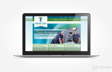 patient care associates site
