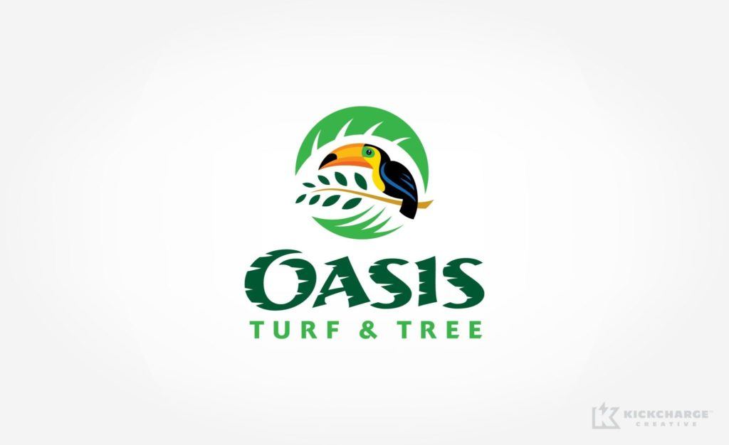 Oasis Turf and Tree