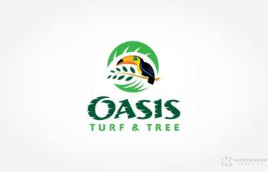 Oasis Turf & Tree