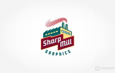 Sharp Mill Graphics