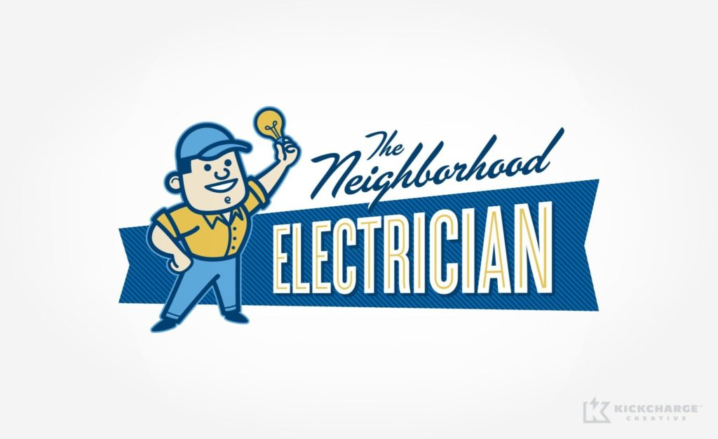 The Neighborhodd Electrician