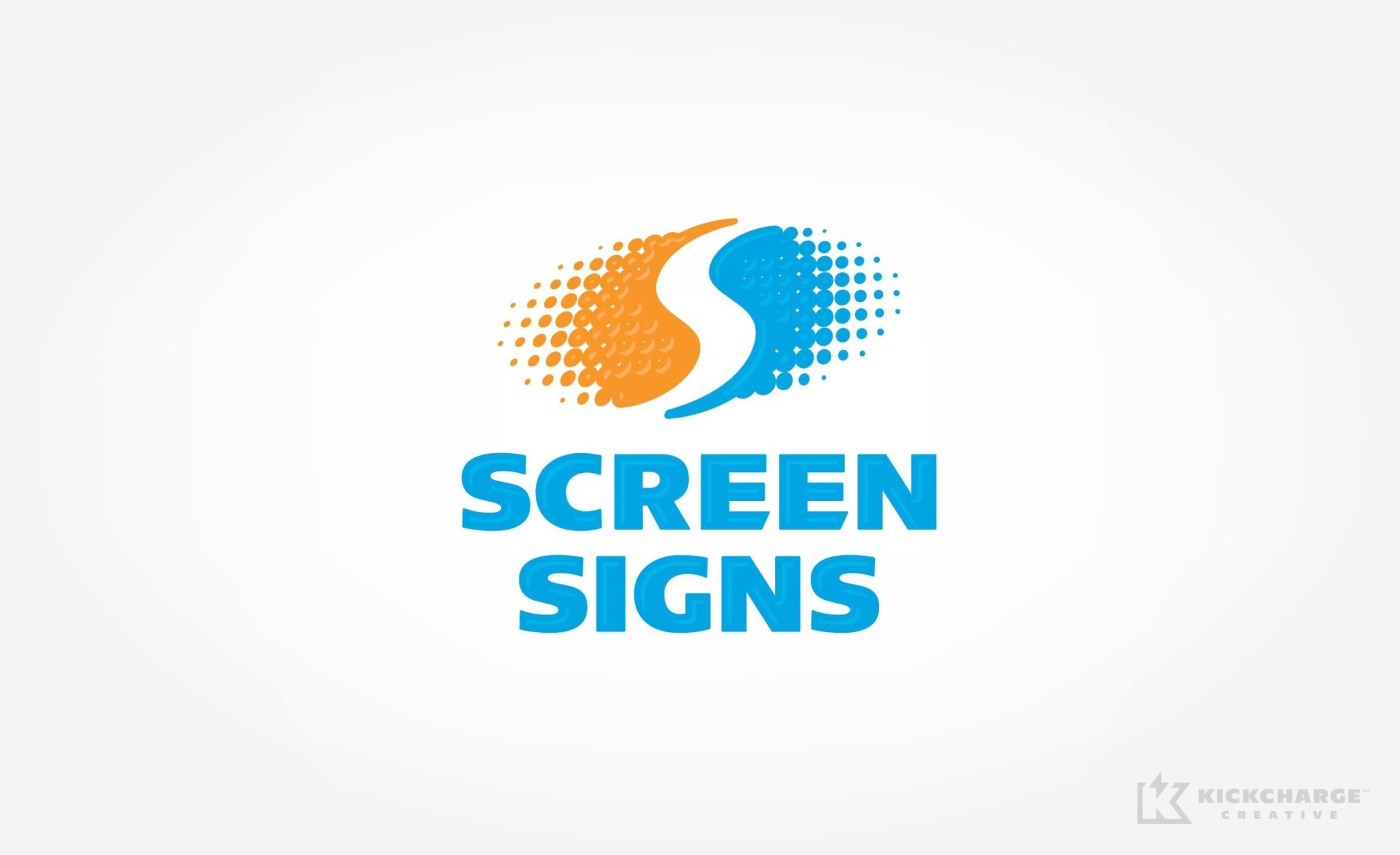 Screen Signs