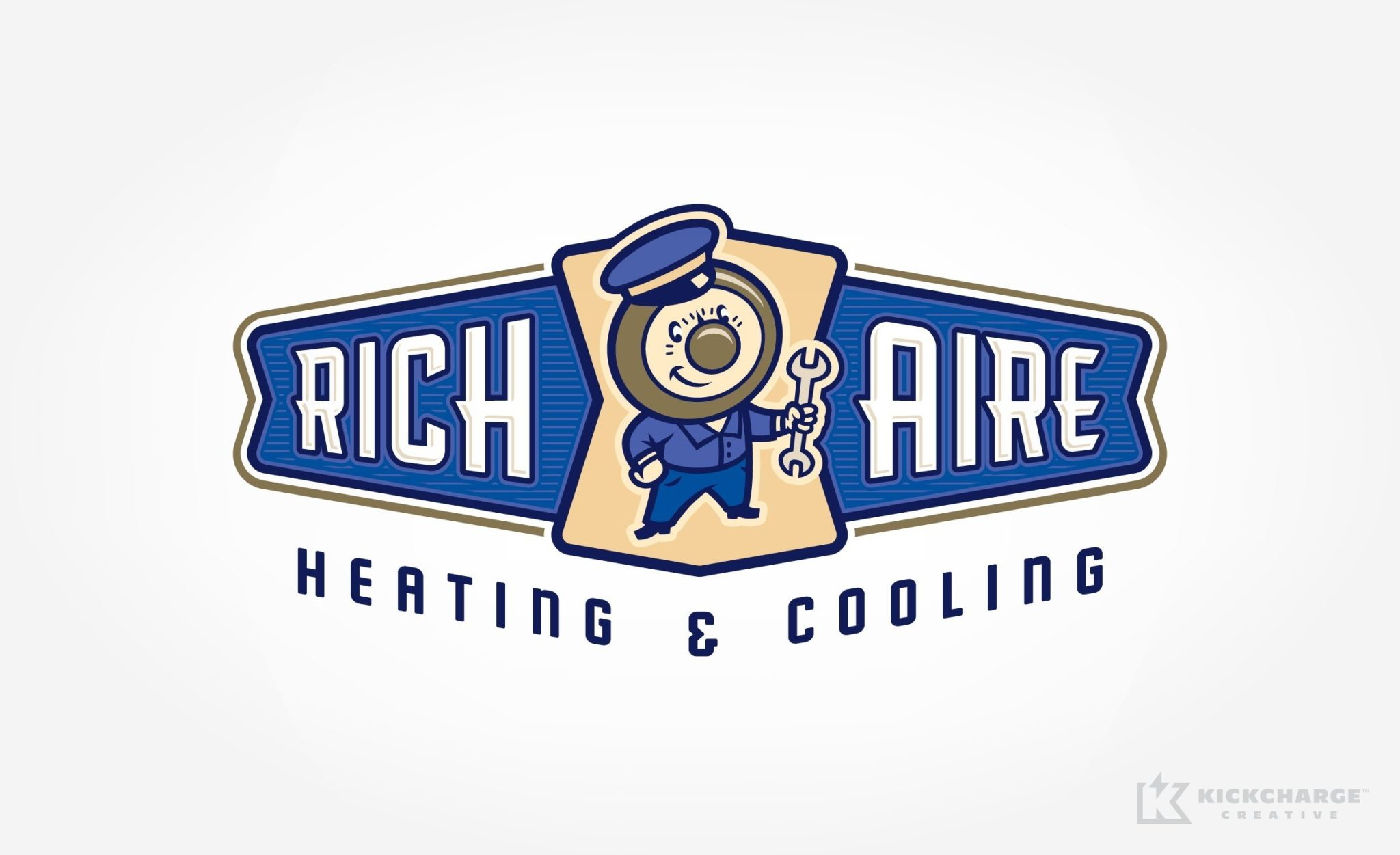 Rich Aire Heating & Cooling