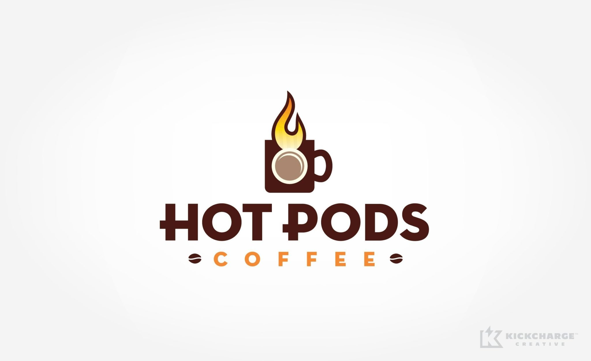 Pods Quote Hot Pods Coffee  Kickcharge Creative  Kickcharge