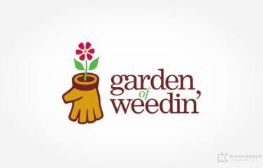 Garden of Weedin'