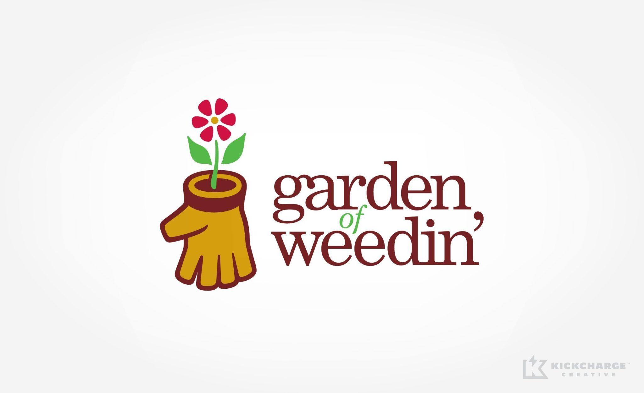 garden of weedin kickcharge creative