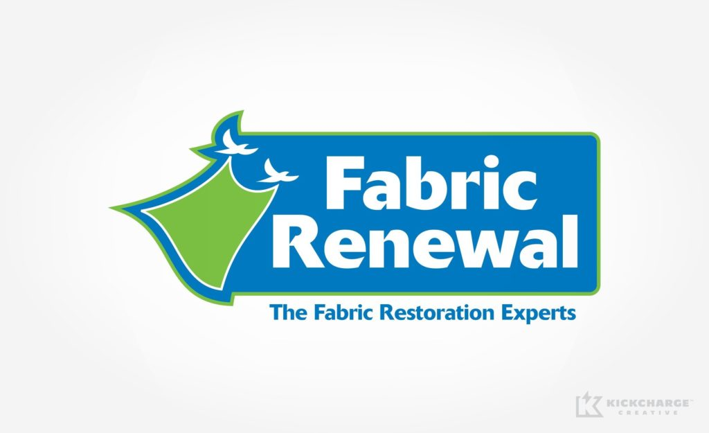 Logo design, and brand development for fire restoration company in Bloomingdale, NJ.