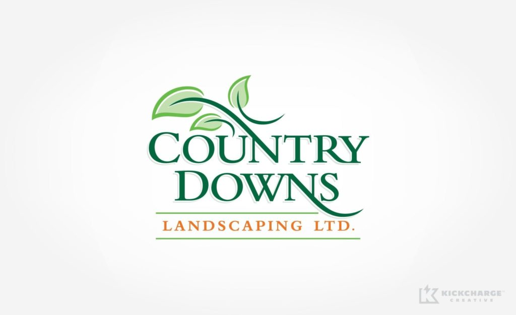 Country Downs Landscaping