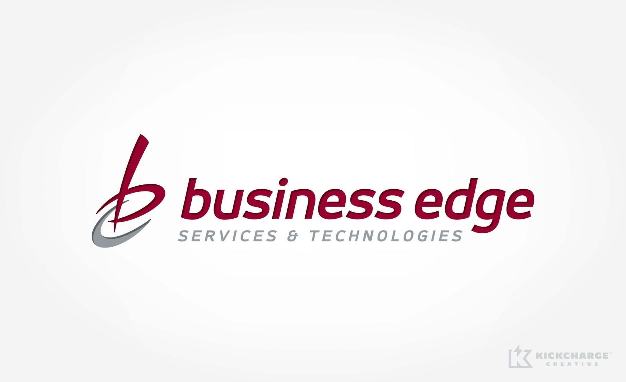 Logo design for Business Edge.