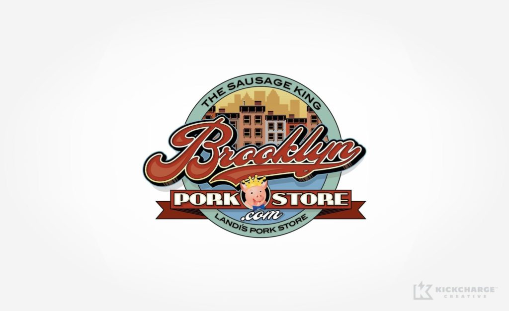 Brooklyn Pork Store