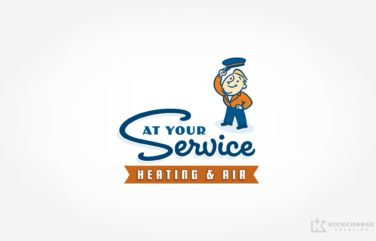 At Your Service Heating & Air