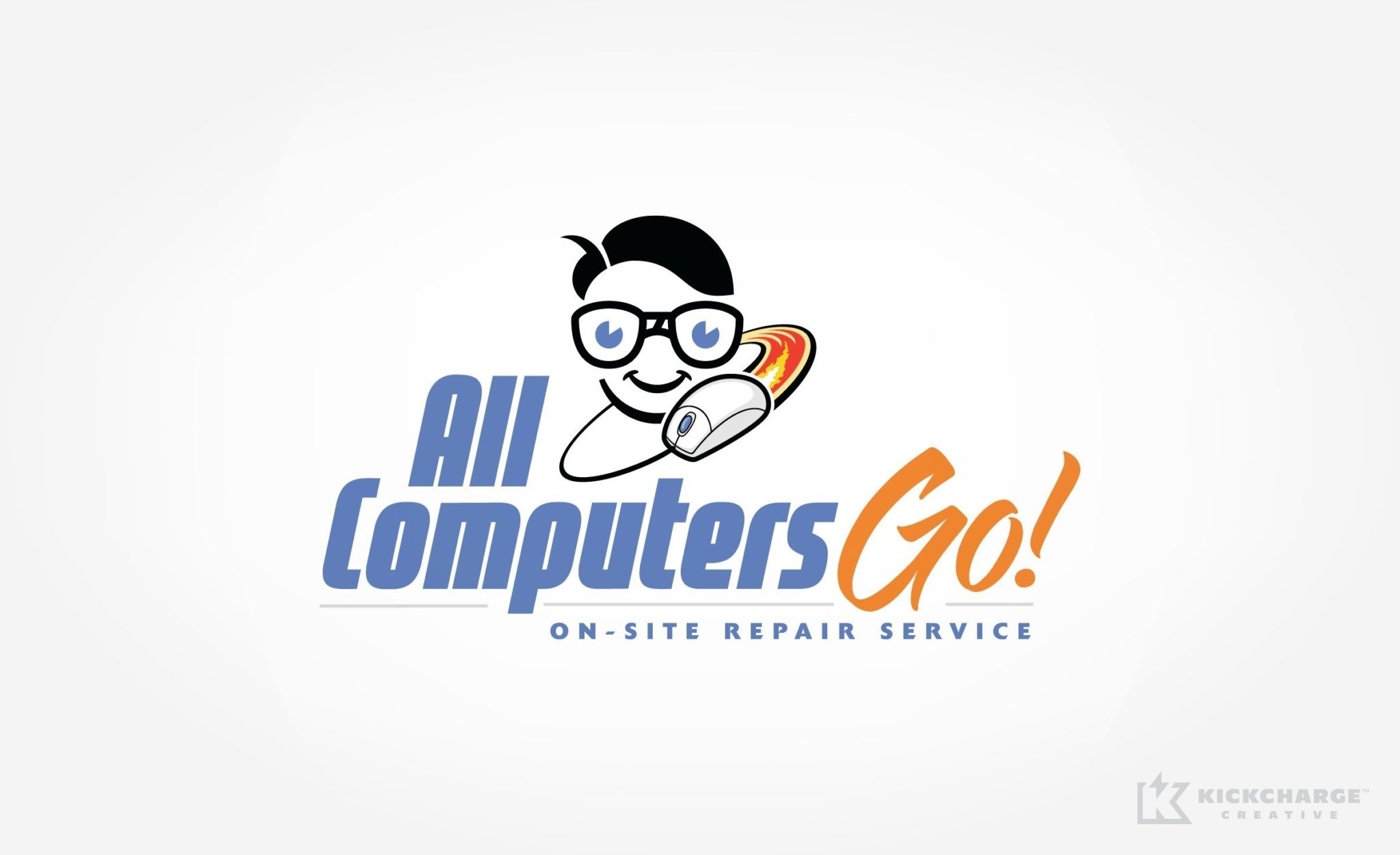 All Computers Go