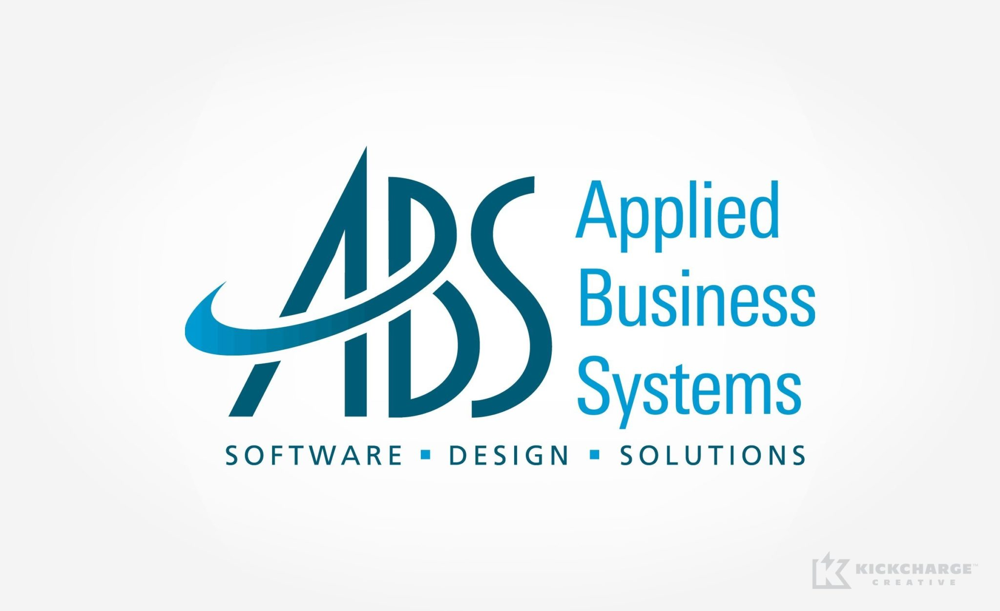 Logo design for software development firm in NJ.