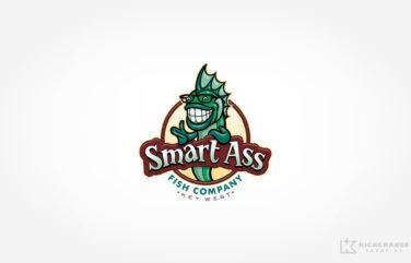 Smart Ass Fish Company