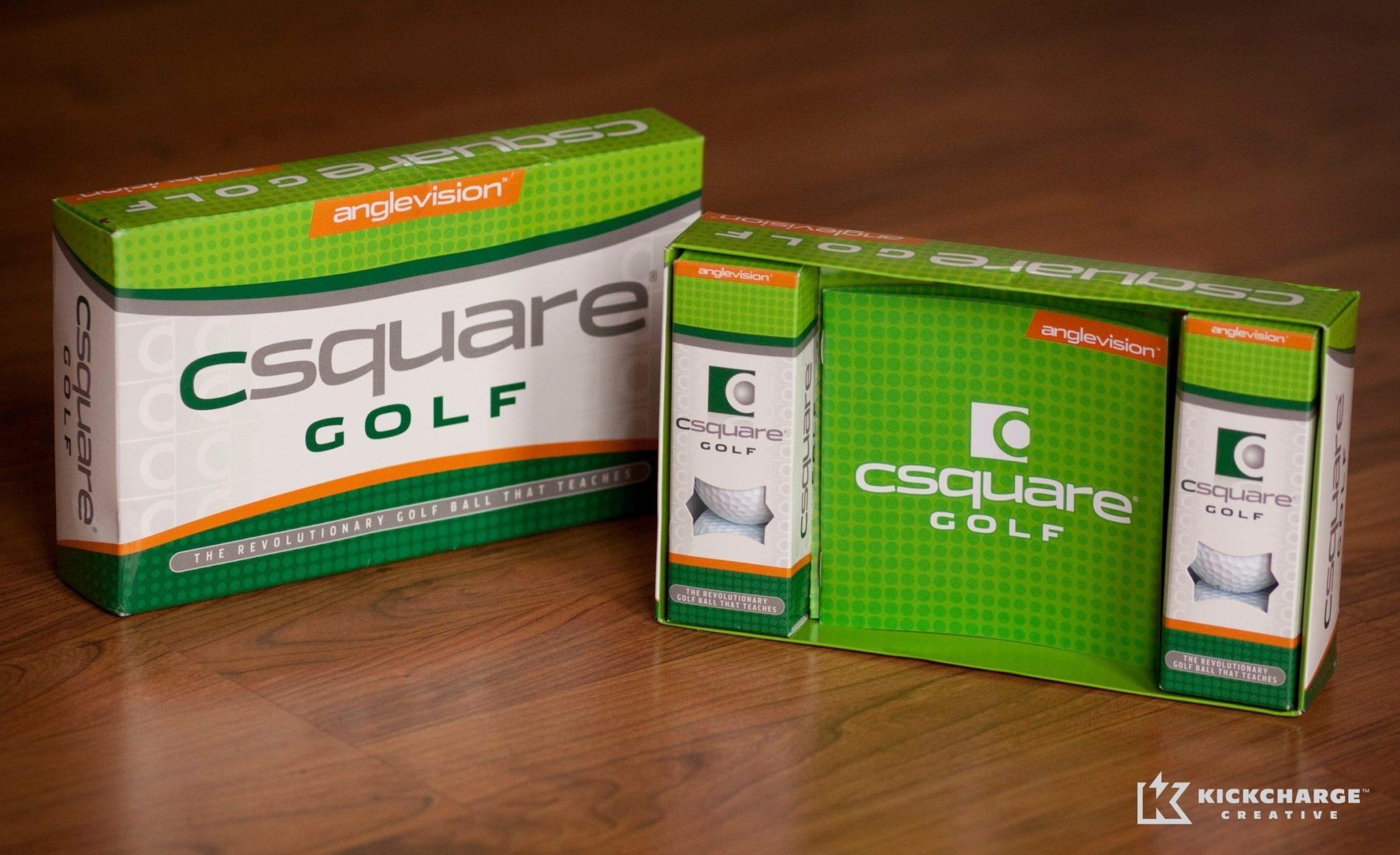 CSquared Golf