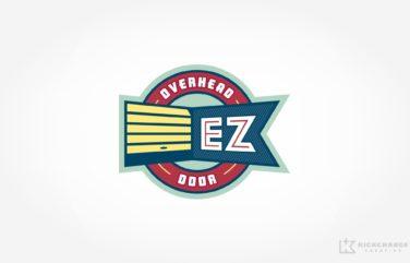 EZ Overhead Door