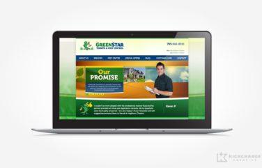 GreenStar Pest Control