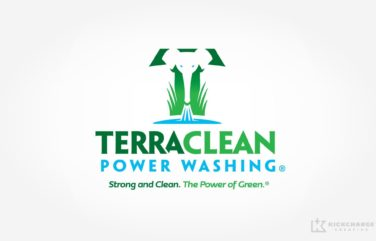 TerraClean Powerwashing