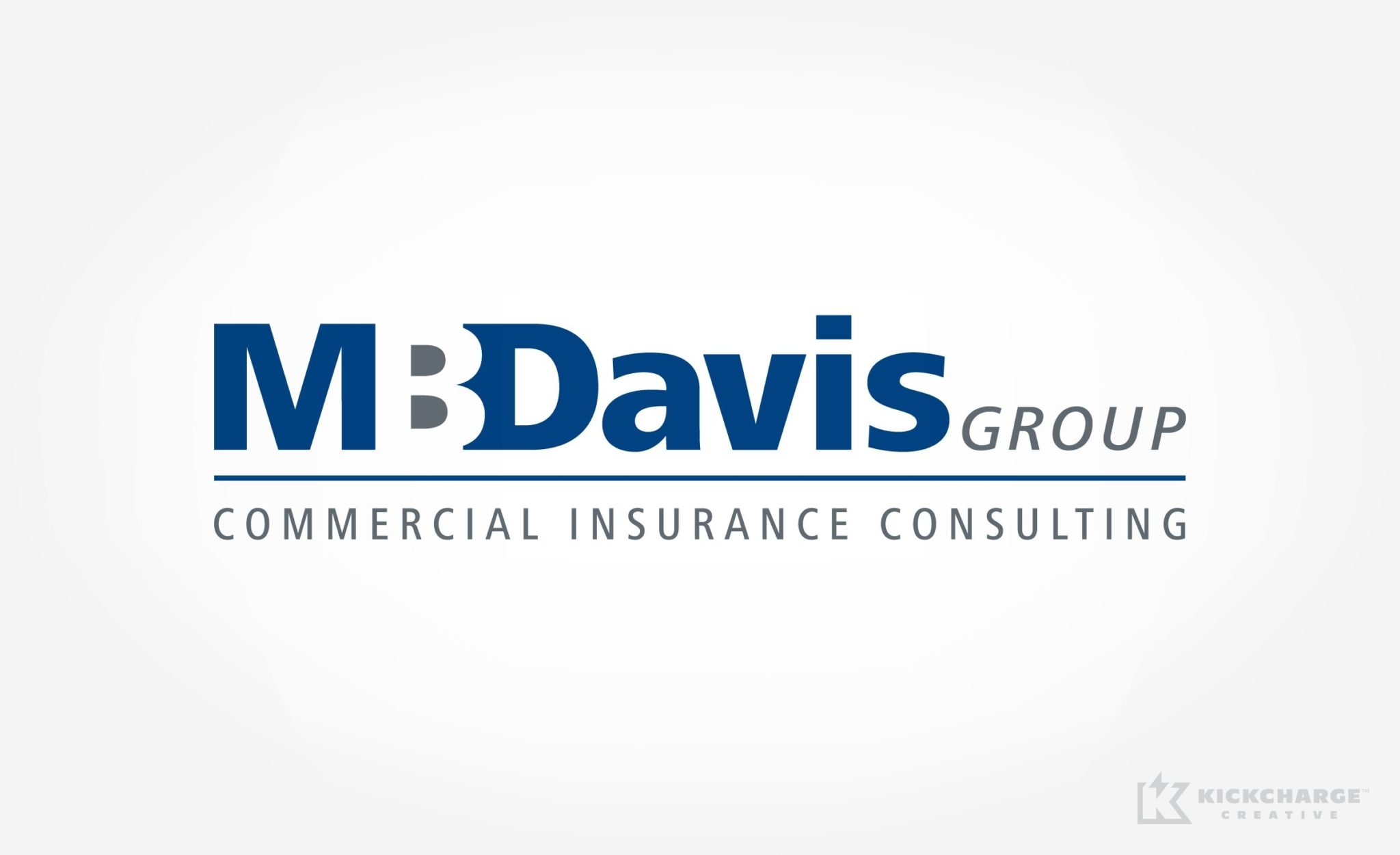 Logo design for an insurance consultant in Mt. Arlington, NJ.