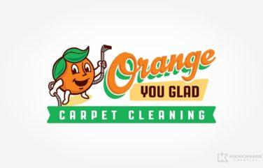 Orange You Glad Carpet Cleaning