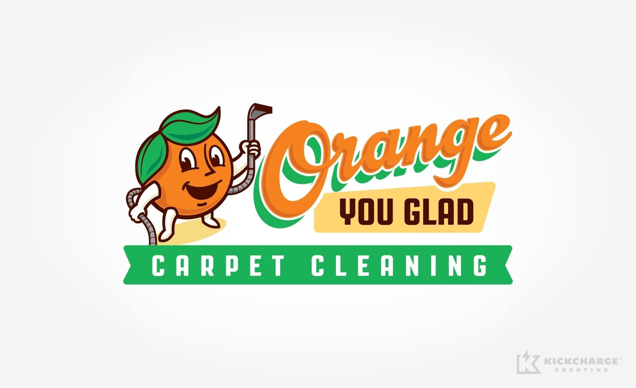 Orange You Glad Carpet Cleaning