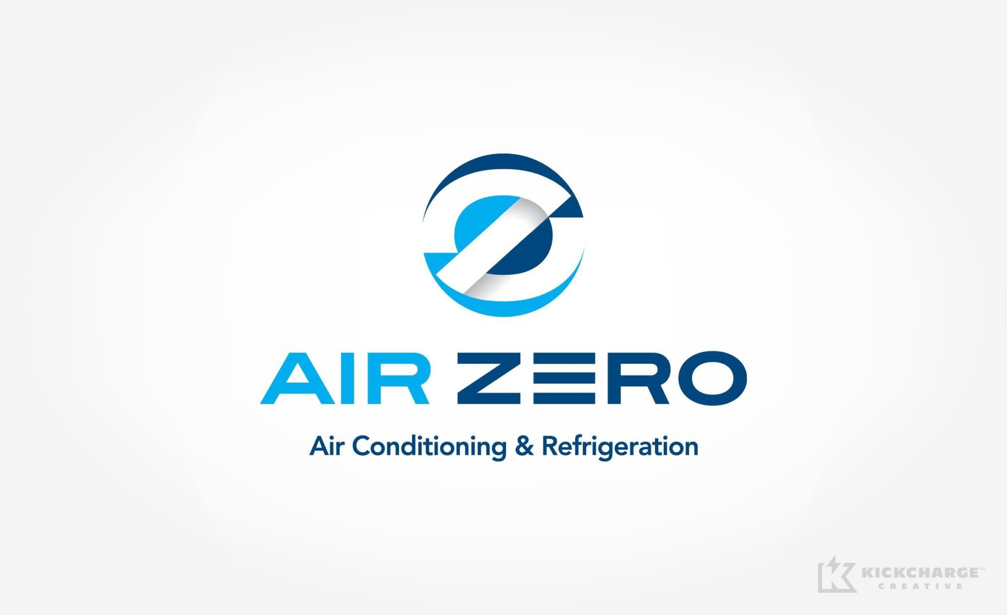 air zero air conditioning & refrigeration - kickcharge creative